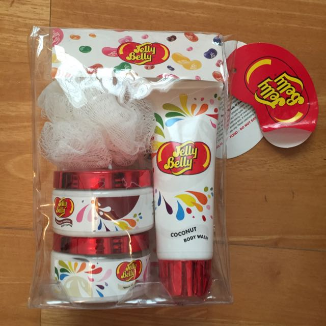 Jelly Belly Pack