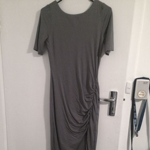 Kookai Knee Length Dress