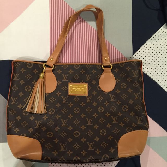 Louis Vuitton Bag (fake)