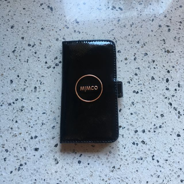 Mimco iPhone6 Case