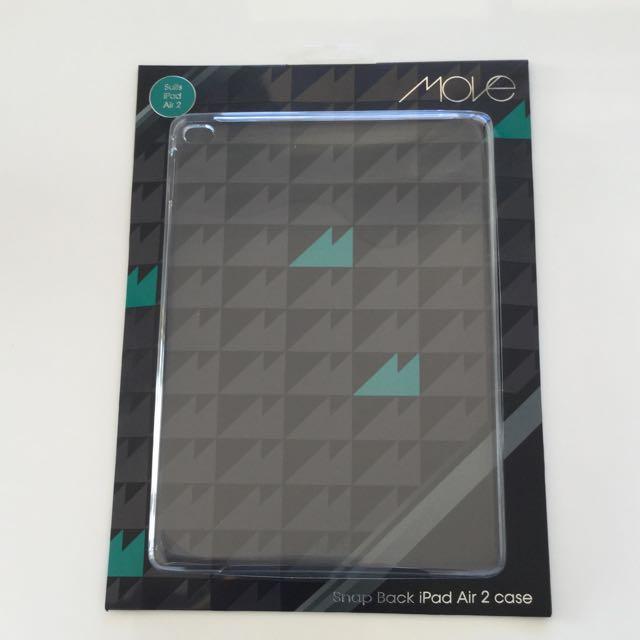 Brand New Move ipad air case