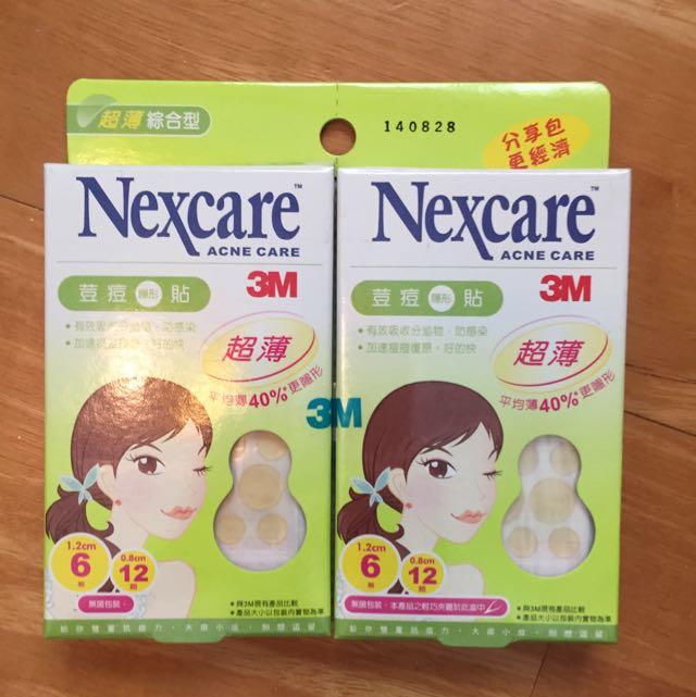 NEXCARE Ance Sticker Care