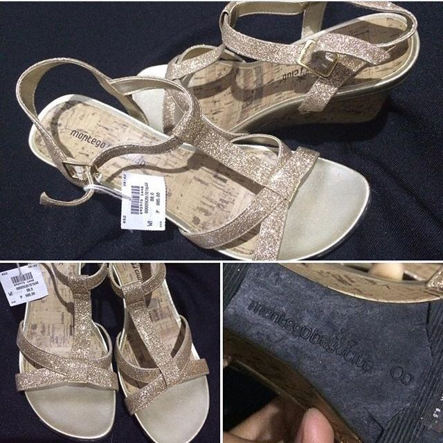 Payless Montego Bay Sandals