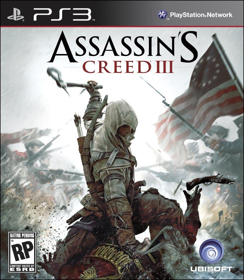 Скачать игру assassin's creed 3 скачать торрент.
