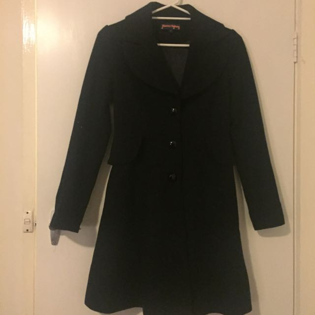 Princess highway Coat