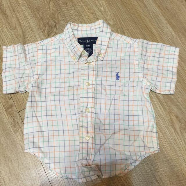Ralph Lauren 衣