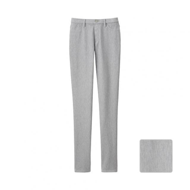 Uniqlo Grey Legging Pants