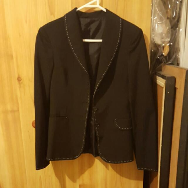Yaly Formal Jacket size 6 To 8