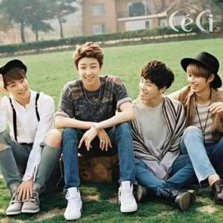 Ceci Magazine May Edition