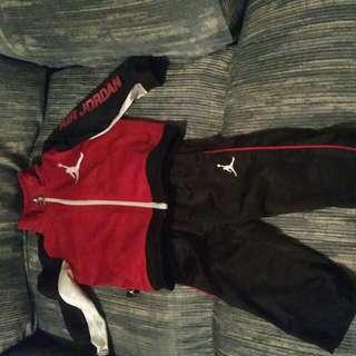 Jordan Outfit