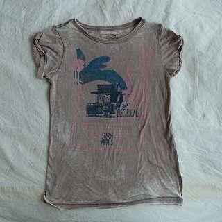 Free People T Shirt
