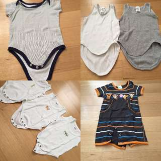 PL- Baby Boy Clothes