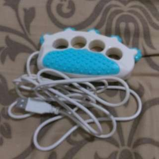 USB按摩器