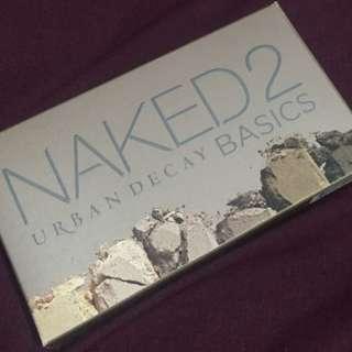 Urban Decay - Naked Basics 2
