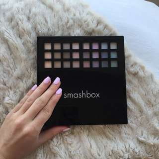 Smashbox Mega Palette