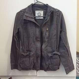 Pacsun Fall Jacket