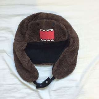 Hot Topics Domo Winter Hat