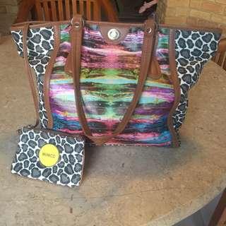 Mimco Handbag