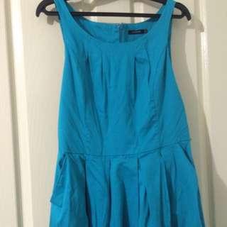 Portmons Dress