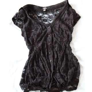 Guess Lace Shirt
