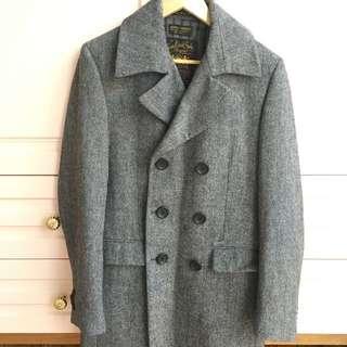 Scotch & Soda Vintage Winter jacket
