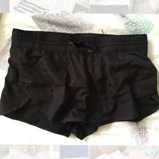 Lorna Jane Gym Shorts