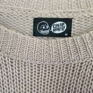 Cheap Monday Knitted Jumper