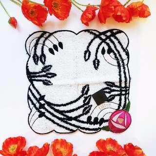 BNWT Anna Sui Face Towel