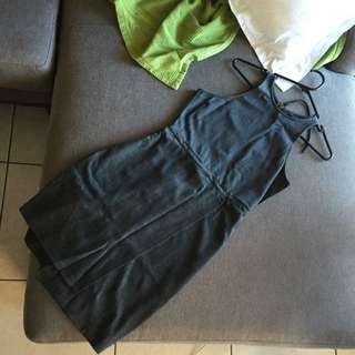Ladakh Dress - 8 (grey)