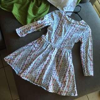 Mika & Gala Dress