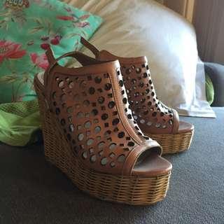 Zu Shoes - 39