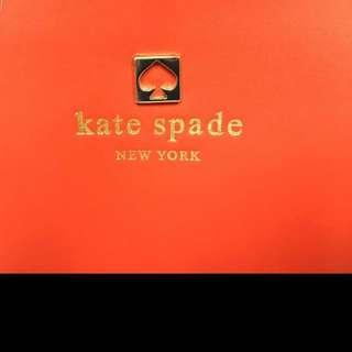 Kate Spade leather bag