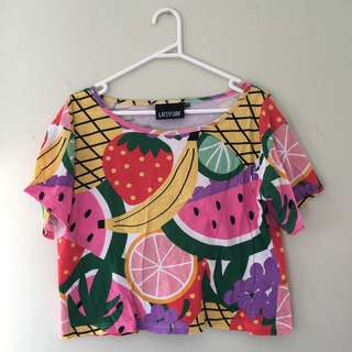 S8-10 - LAZY OAF Fruit Bowl Crop