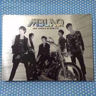 MBLAQ - [Y]