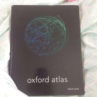 Oxford Atlas