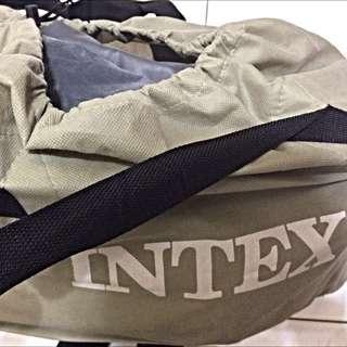 inter 充氣床墊-雙人