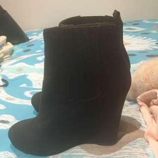 H&M shoes, Size 38, $10