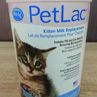 貝克貓專用奶粉Plus 300g
