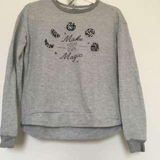 Sweatshirt Size M