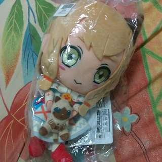 Monster Hunter Kuji Prize E