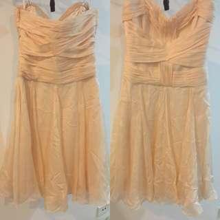 Silk Forever New Bodice Dress