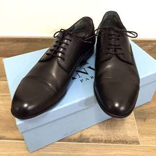 Lanvin oxford shoes 皮鞋