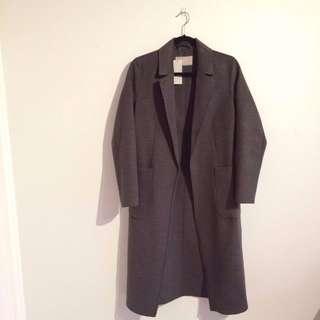 FORCAST Nova Long Line Coat