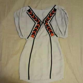 Seduce Dress Size 6