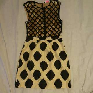 Sass & Bide Dress Size 8