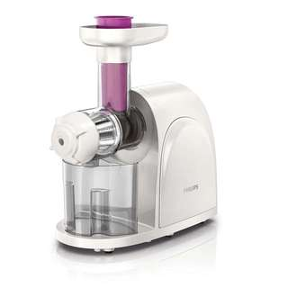 Philips Slow Juicer HR1830 (reserved By SY**)