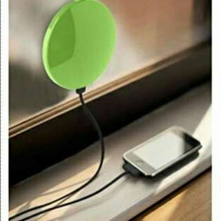 P.O. Solar ENERGY FUNCTION Disc Plate Charger for all Hp Types.and models.