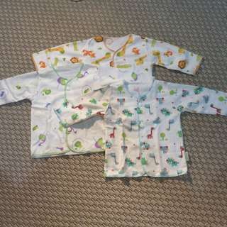 Newborn Comfy Shirts