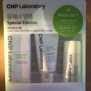 CNP Laboratory Special Edition Set