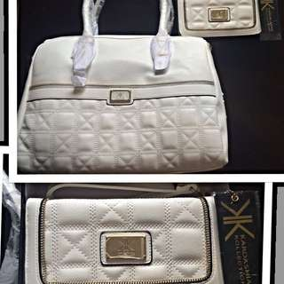 Kardashian KK handbag + Purse